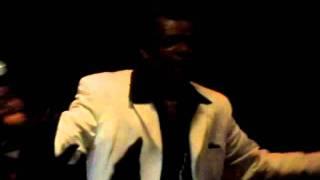 CARL CARLTON - Swing That Sexy Thang (Grande Nuit de la Funk 2011)