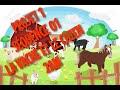 أغنية Projet 01Séquence 01 - La vache et le chien 2AM. (Sans musique - Qualité de son améliorée)