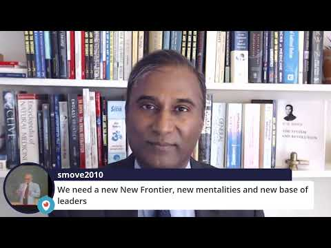 Dr.SHIVA INTERVIEW: What Is To Be Done?  Building the Movement for #TruthFreedomHealth