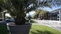 Aix-les-Bains, la destination idéale pour votre cure thermale. Une vidéo de Villa-Rivalin.