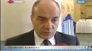 TRT Haber 2  Bölüm 29 12 2010
