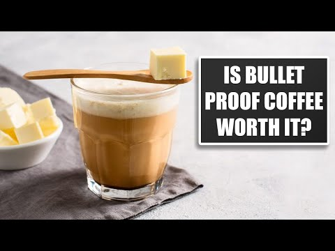 Does Bullet Proof Coffee work for FAT LOSS?