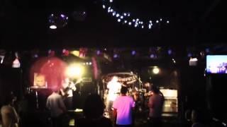 "KILL MAY RECORDS PROUDLY PRESENTS ""KILL MY NIGHT"" @7th Heaven 2012.10.20 ASIAN REGGA Original Song ""朋友 pon - yo"" OKINAWAN Rock Band."