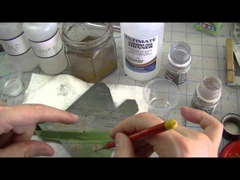 ep79 - testing some pigment fixers
