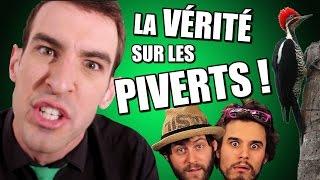 IDÉE REÇUE #18 : La vérité sur les Piverts ! (feat. Studio Vrac) thumbnail