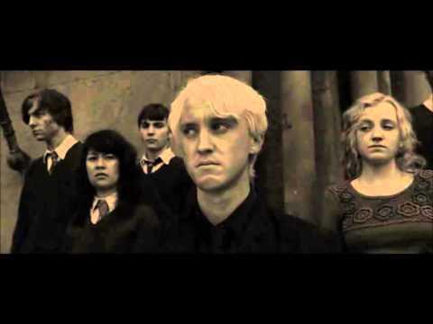 Draco Malfoy// I'll be good