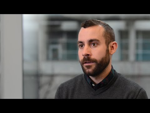 Video Production Company Testimonial about Tetra Films by Evan Bryson from Adler University