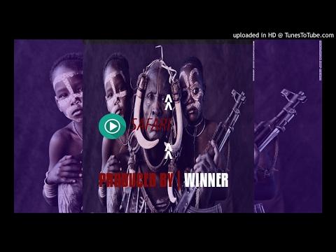 (sold) AFRO TRAP TRIBAL TRAP AFROBEATS INSTRUMENTAL 2017'' safari'' olamide sarkodie type beats