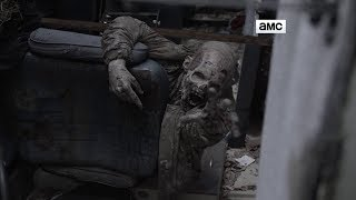 Fear the Walking Dead | Trailer  4ª Temporada (Parte 2)