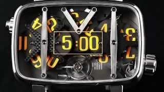 4n watch demonstration