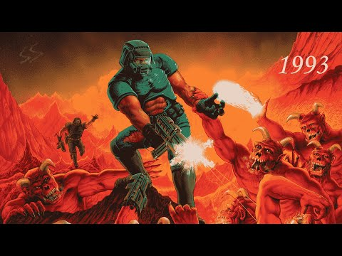 Killing All of The Demons.. For Now.. | DOOM (CLASSIC) - FINALE |