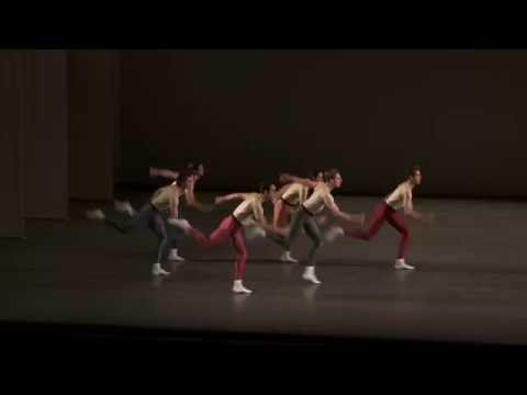 Anatomy of a Dance: GLASS PIECES with Justin Peck