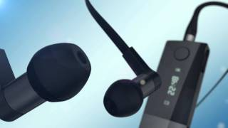 Smart Wireless Headset pro