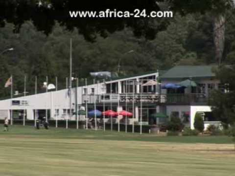 Benoni Lake Golf Club Benoni Gauteng South Africa - Africa Travel Channel