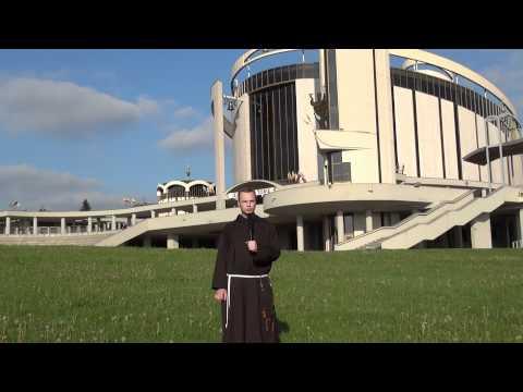Czuwanie z Ojcem Pio - AD 2012