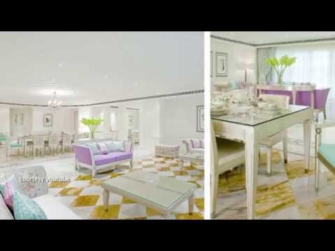 The Roundabout With Jessica: Luxury Hotels, Parks in Dubai