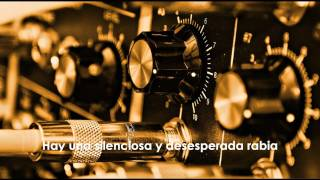 Julian Casablancas - 4 Chords Of The Apocalypse (Subtitulado en Español) HD