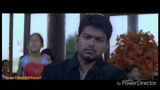 """Vijay & Samantha"" in azhake nee enne piriyalle....(Happy be happy)"