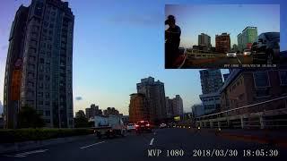 【放大鏡】 MVP D6 -02 HD1080P 市區日夜影片