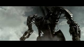 Терминатор Да придёт спаситель (2009) трейлер