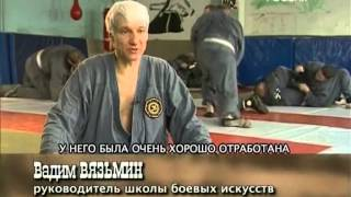 Иван Поддубный, поединок с японцем.