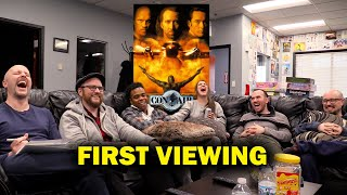 Con Air - First Viewing