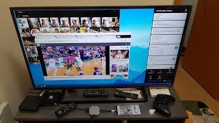 Huawei Mate 10 Desktop Mode In Action: Sorry, Samsung, The Dex Looks Pointless Now