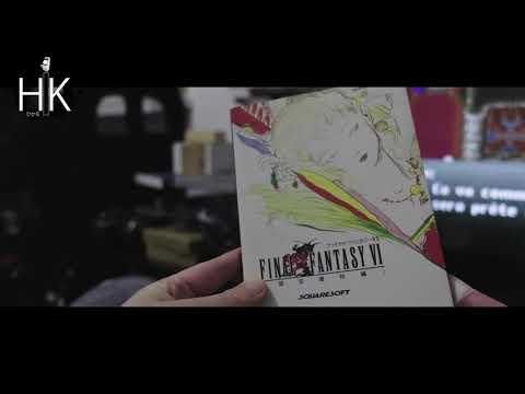 Coup de gueule contre Limited Run Games - Street of rage 4 - Je vous parle de Final Fantasy VI |