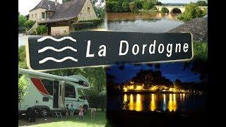 Campingplatz I CAMPING du Port de LIMEUIL I Dordogne I Frankreich I