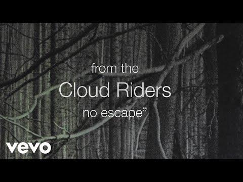 Cloud Riders (Lyric Video)