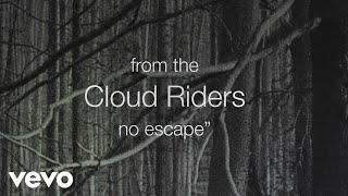 Tori Amos - Cloud Riders (Lyric Video)