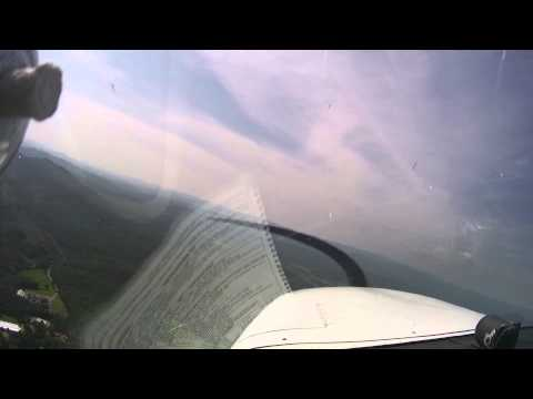 Learning to Fly - 004 - Beautiful day to be in the sky