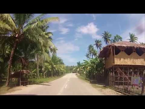 Philippines - Tablas island with iON camera speed pro
