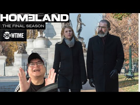 Homeland Season 8 Review - Spoilers