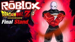 LE TOURNOI DU POUVOIR !! Dragon Ball Z Final Stand Roblox #11