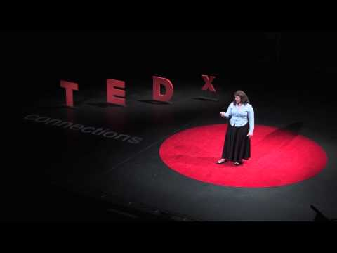Don't find a job, find a mission | Celeste Headlee | TEDxAugusta