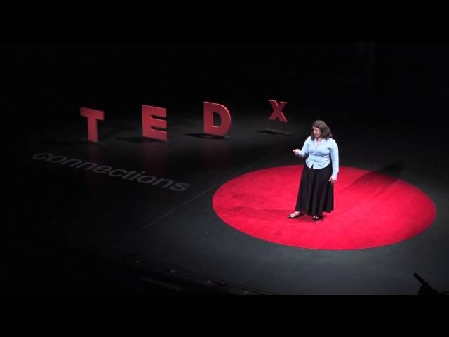 Dont find a job, find a mission | Celeste Headlee | TEDxAugusta