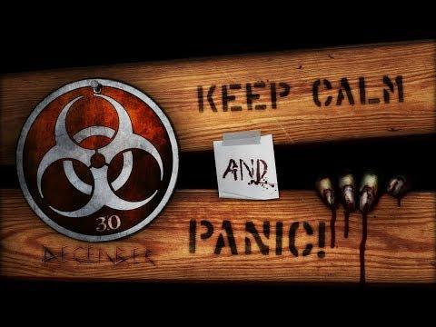 Livestream - Zombie Panic! Source 3.0 Release Day! (Test Stream)