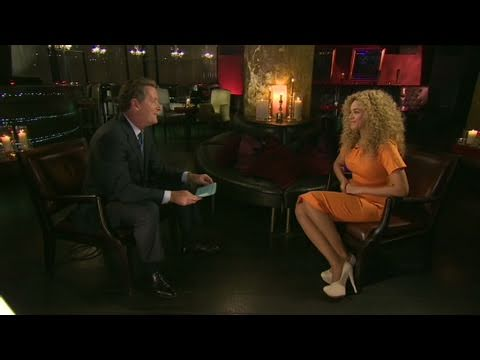 CNN Official Interview: Beyonce talks about race and Obama
