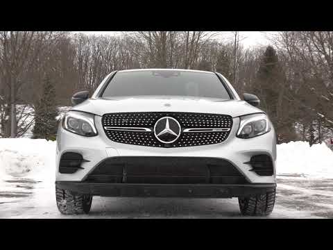 Mercedes-AMG GLC43 Coupe 2018 | Complete Review | With Steve Hammes | TestDriveNow