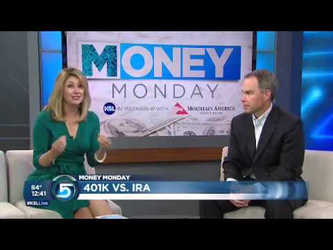What Is The Difference Between And An Ira