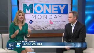 What is the Difference Between a 401(k) and an IRA - Money Matters | Mountain America Credit Union