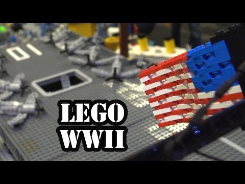lego-wwii-aircraft-carrier-uss-juliet-|-brick-fiesta-2019
