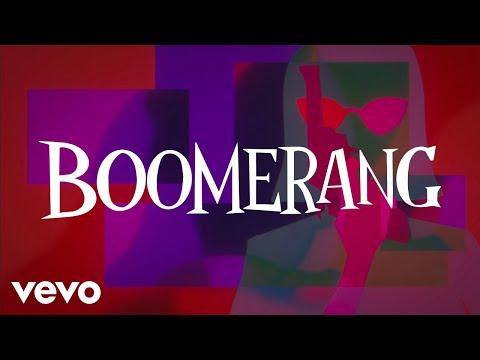 Boomerang YEBBA