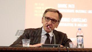 L'intervento del Procuratore Rosario Cantelmo alla Scuola di Legalità di Libera Avellino