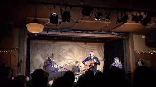 "Robbie Fulks & Linda Gail Lewis ""Fuck This Town 2018"" (Live at FitzGerald's Nightclub)"
