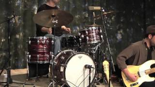 Nick moss - Reed