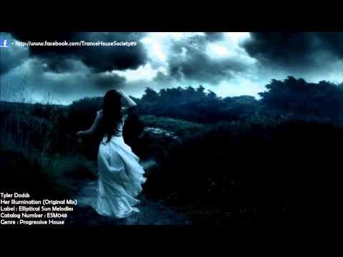 Tyler Dodds - Her Illumination (Original...
