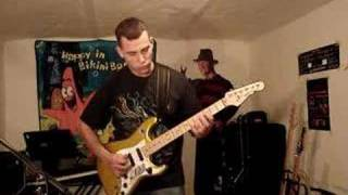 Mag Wheels By Dick Dale - Performed By Alan