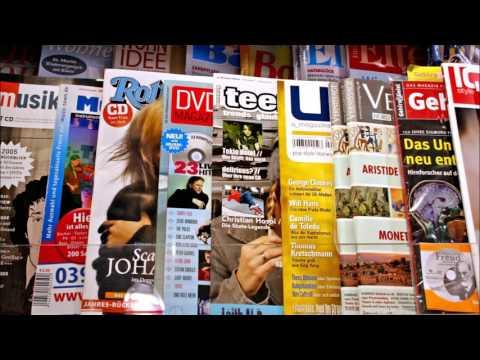 Revistas de Divulgacion y cientificas